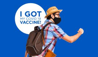 Got Your COVID-19 Vaccine?