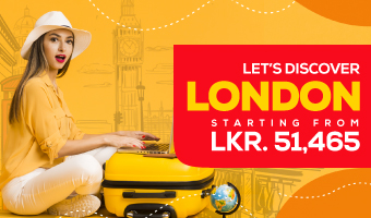Let's Discover London