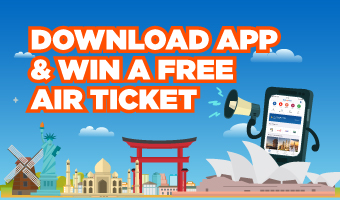 DOWNLOAD APP & WIN