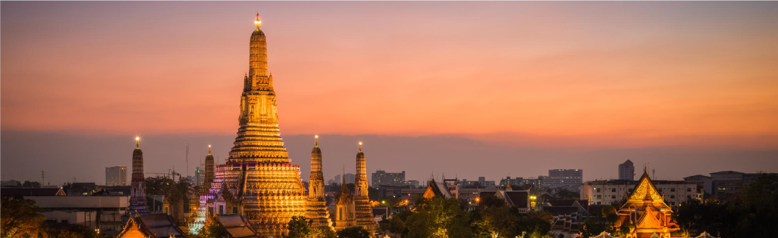 Bangkok Deal by Findmyfare