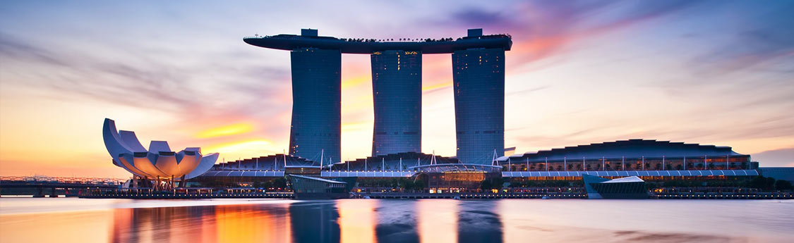 Singapore Deal by Findmyfare