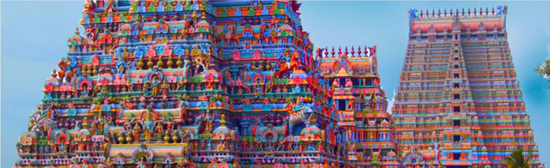 Tiruchirapally-Srilankan Airlines-Rs.28,095.00