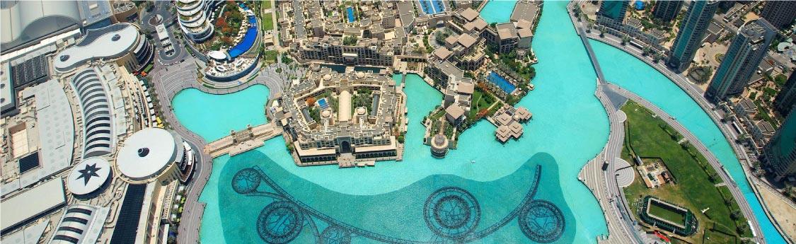 Dubai Deal by Findmyfare