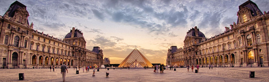 Paris Deal by Findmyfare