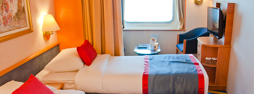 Accommodation on board