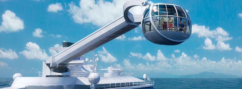 Shipboard Accommodation