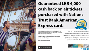 Amex Cash Back