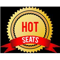 Dialog Hot Seats for Dialog Roamers