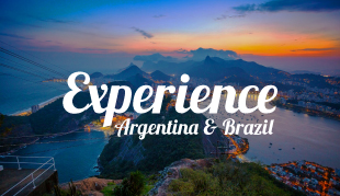 Argentina & Brazil Package