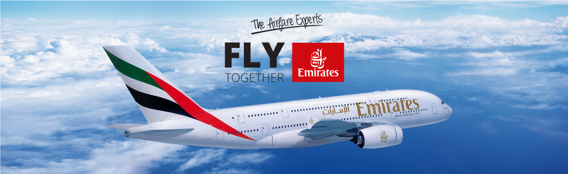 Emirates: Different from Other Airlines. Emirates is a little different from other airlines. Just ask the loyal passengers of the Dubai-based carrier and they'll tell you the biggest difference is the pride Emirates takes in its luxurious air travel experience.