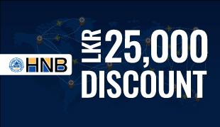 SAVE BIG   HNB Credit Cards