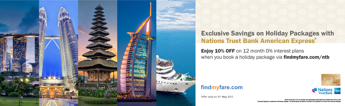 Findmyfare.com | Holiday Packages