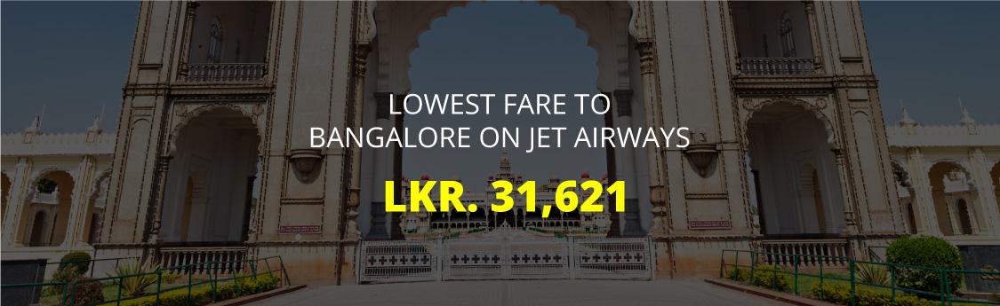 Findmyfare.com | Jet Airways