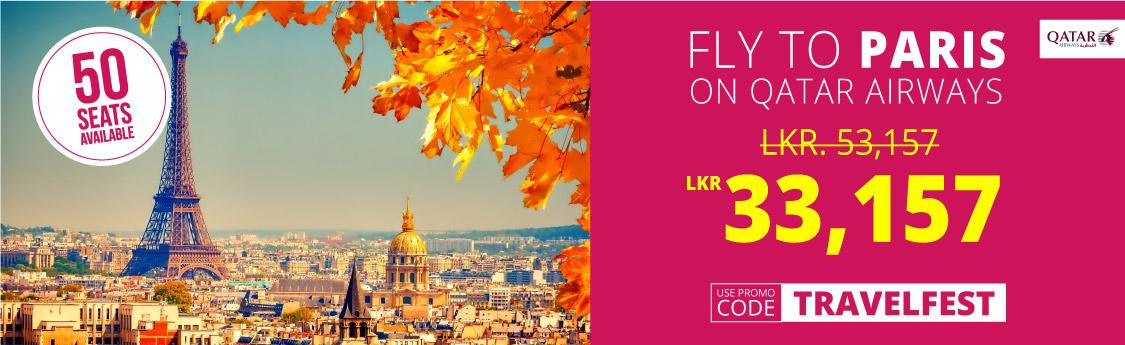 Findmyfare.com | Qatar Airways