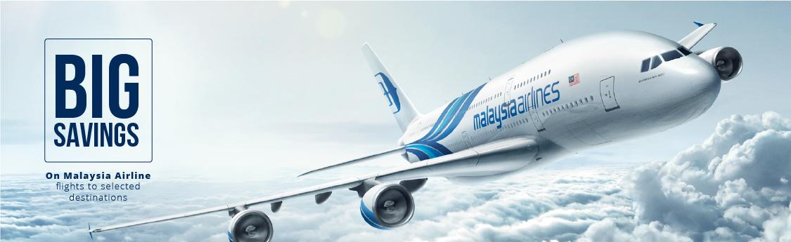 Findmyfare.com | Save Big on Malaysia Airlines