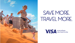Visa Airline | Flash Sale