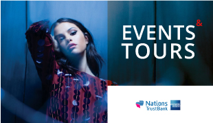 NTB | American Express Cardmembers