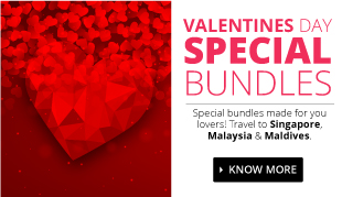 Valentines Day Special Bundles
