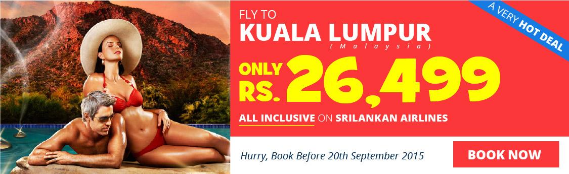 srilankan airlines kualalumpur hot sale