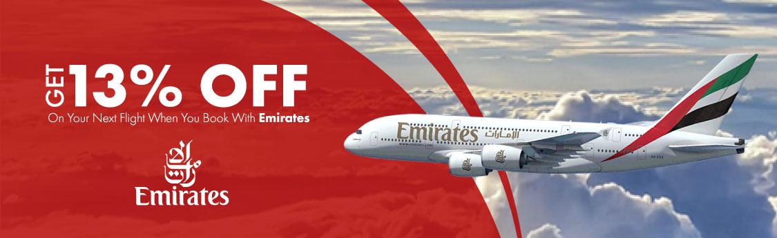 Findmyfare | Emirates