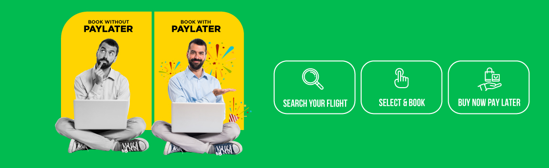 Findmyfare | Flights