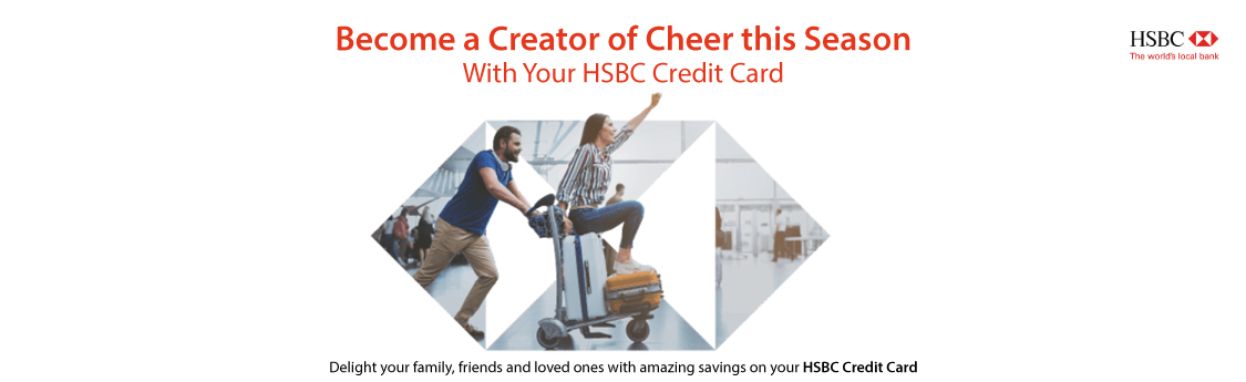 Findmyfare | HSBC