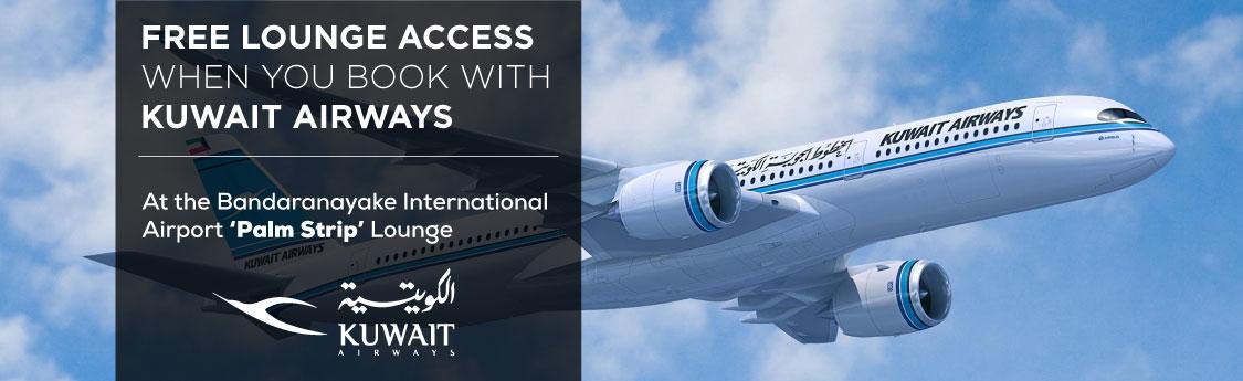 Findmyfare | Kuwait Airways