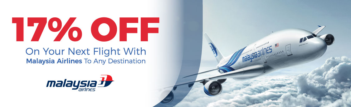 Findmyfare | Malaysia Airlines
