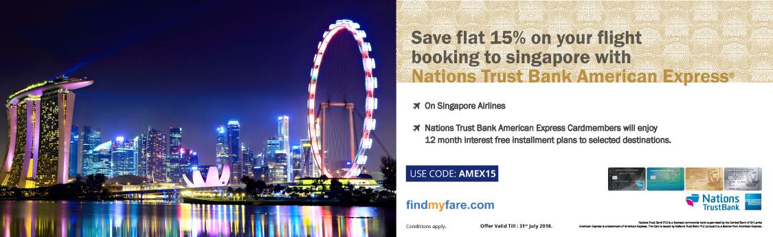 Findmyfare | Nation Trust Bank