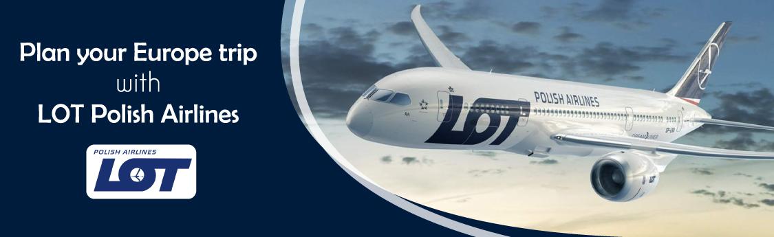 Findmyfare   Polish Airlines
