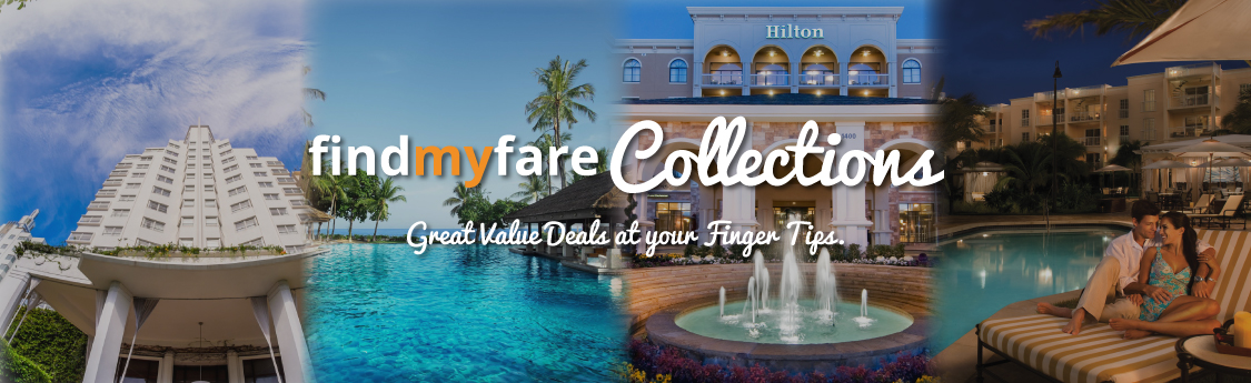 Findmyfare Collections