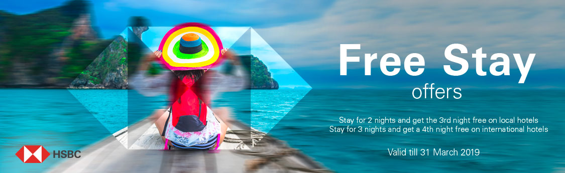 Findmyfare.com | HSBC