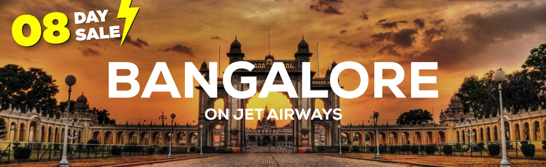 Findmyfare.com | Jet Airways