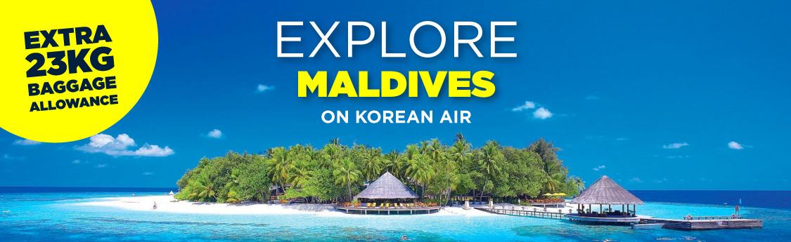Findmyfare.com   Korean Air