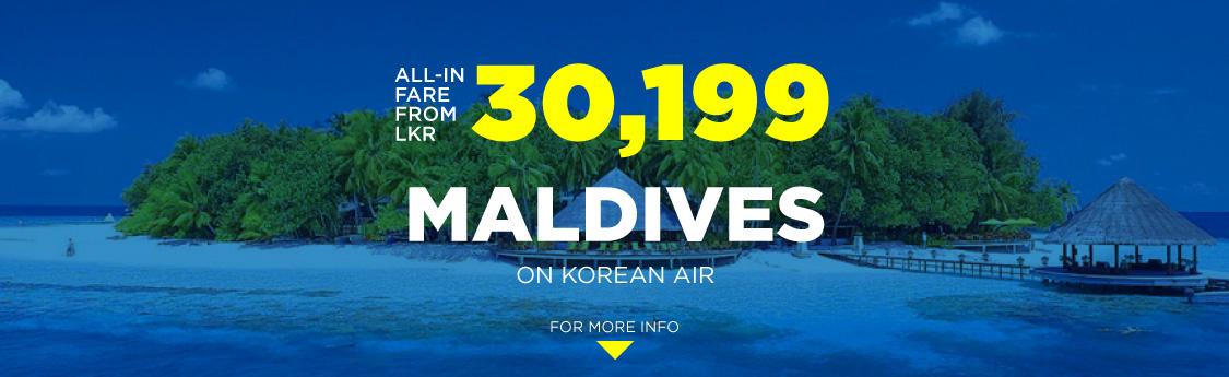 Findmyfare.com | Korean Air
