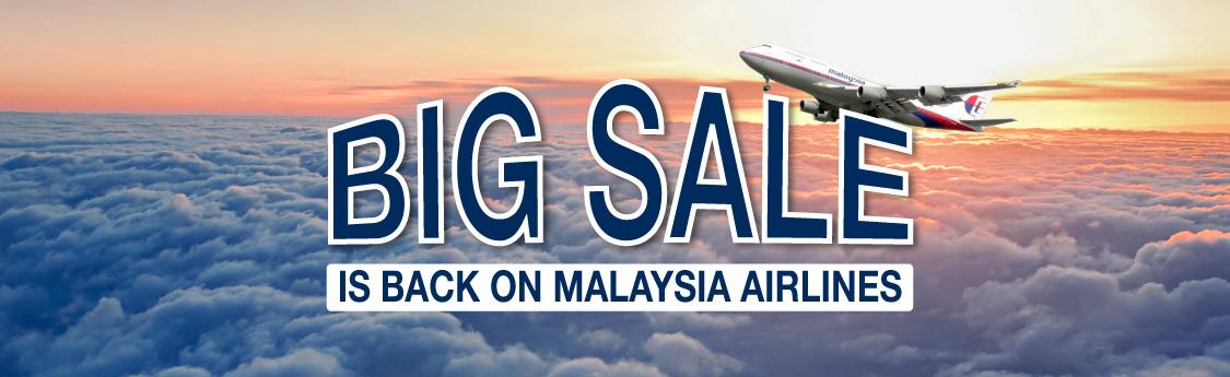 Findmyfare.com   Malaysia Airlines