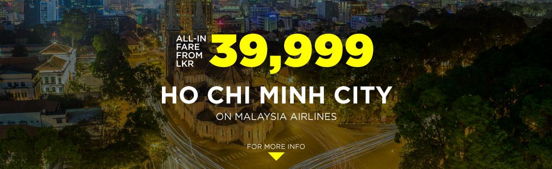 Findmyfare.com | Malaysia Airlines