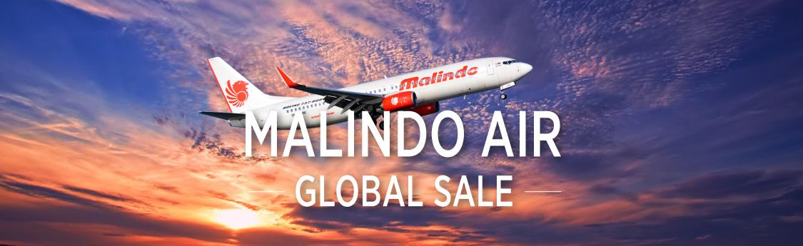 Findmyfare.com | Malindo Air