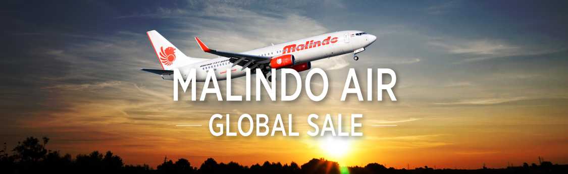 Findmyfare.com | Malindo Air