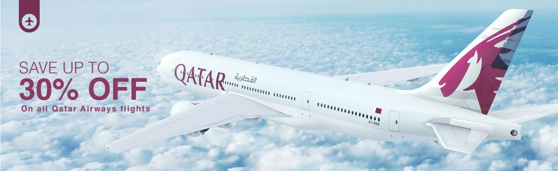 Findmyfare.com   Qatar Airways