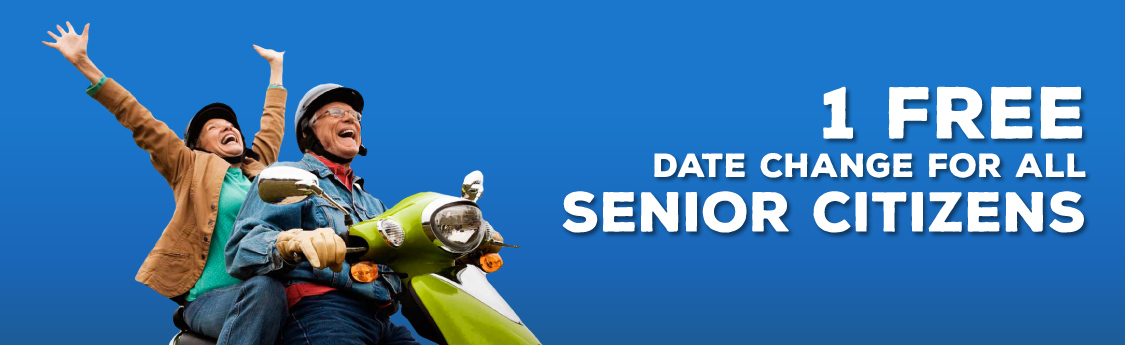 Findmyfare.com | Senior Citizen