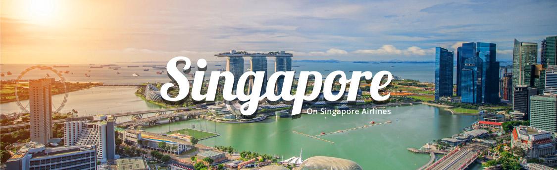 Findmyfare.com | Singapore Airlines