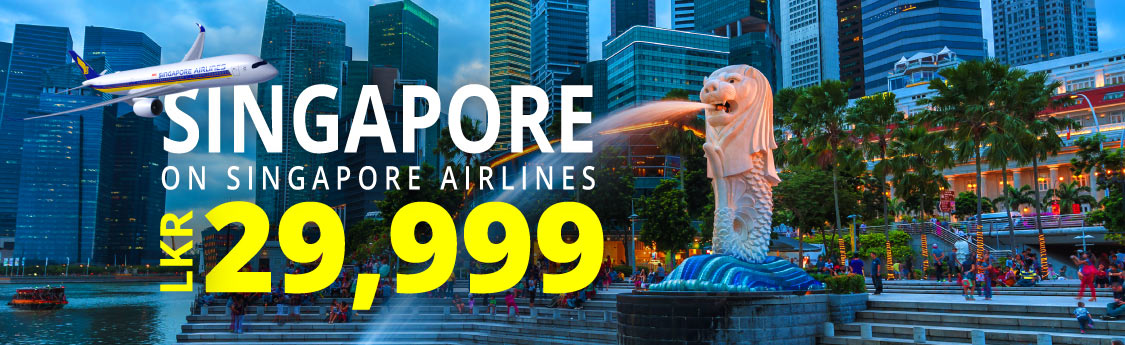 Findmyfare.com | Singapore Airlines