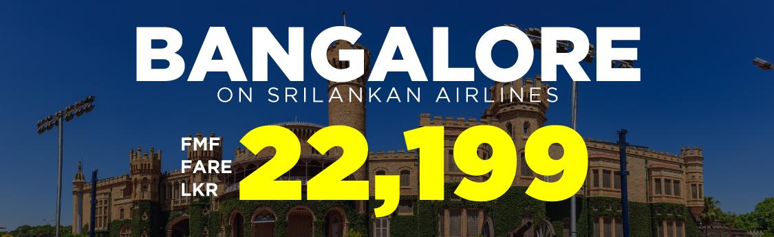 findmyfare | srilankan airlines