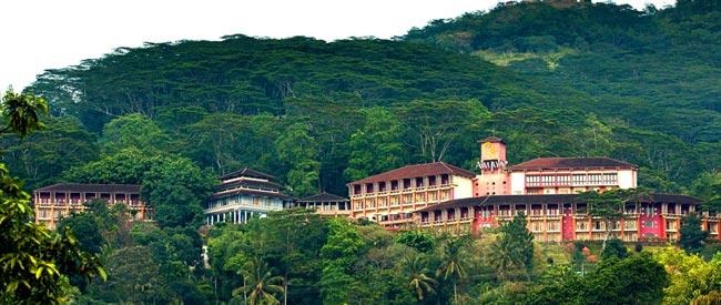 Amaya Hills Hotel Kandy Room Rates