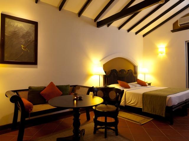 hotel hot deal Cinnamon Lodge Habarana