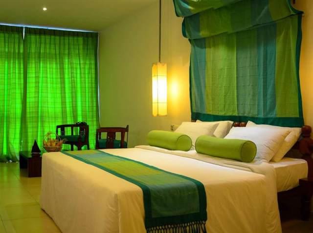 hotel hot deal Hotel Hilltop