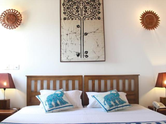 hotel hot deal Blue Elephant Tourist Guesthouse