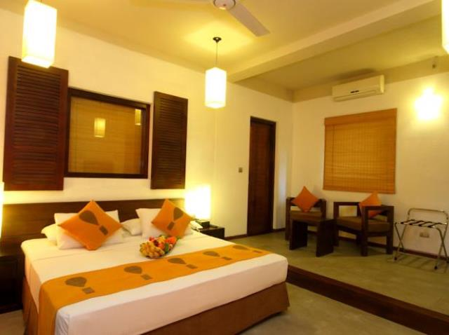 hotel hot deal Hotel Chandrika