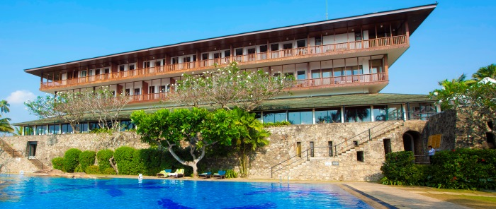 Bentota Beach Hotel Rates